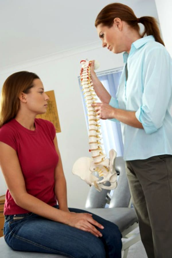 Chiropractic Care In Musculoskeletal Disorders