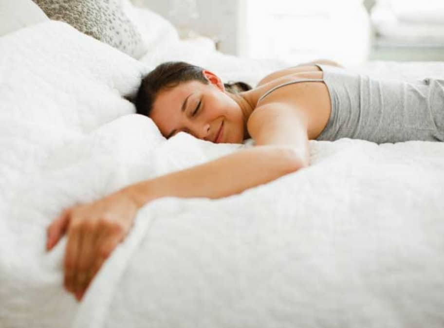 Ways to Reduce Pain by Sleeping Right