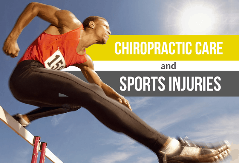 Chiropractic Care And Sports Injuries