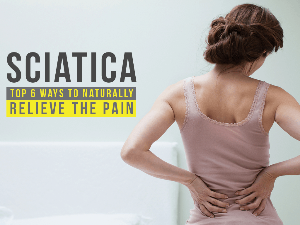 Sciatica and chiropractic care