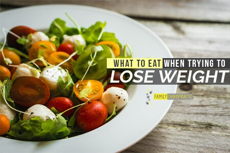 What To Eat When Trying To Lose Weight