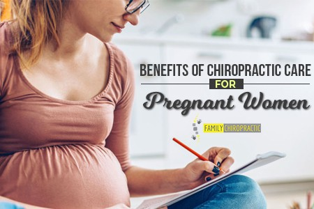 Benefits Of Chiropractic Care For Pregnant Women