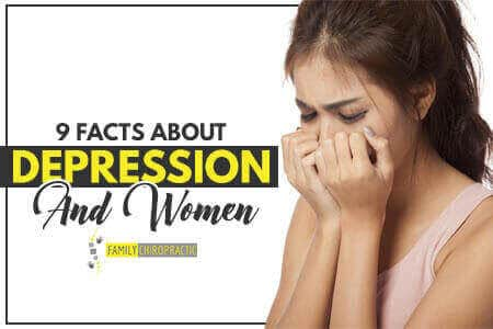 9 Facts About Depression And Women