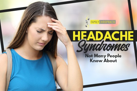 Headache Syndromes Not Many People Know About