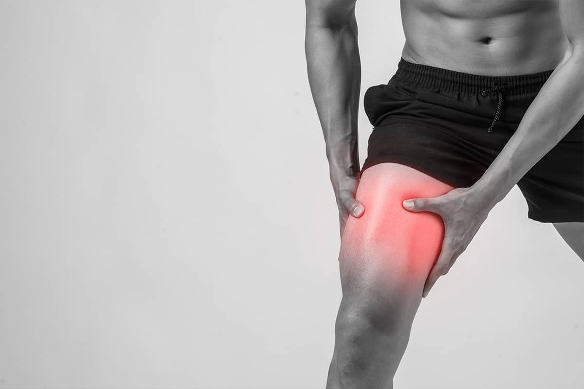 Knee & Ankle Pain