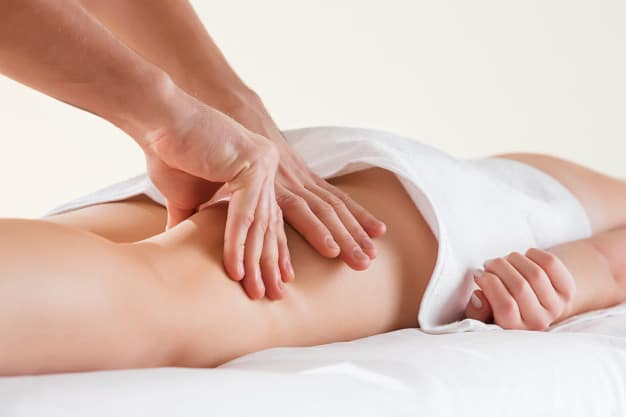 Myofascial Therapy Blocks Stretching