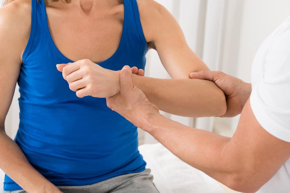 Myofascial Therapy