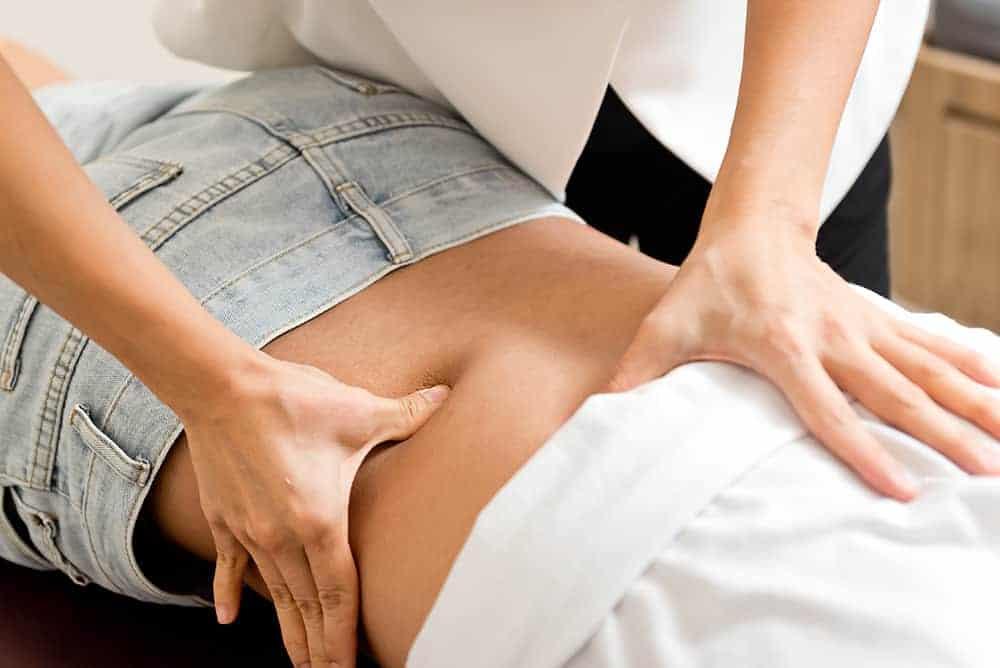 Myofascial-Therapy