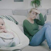 headache postnatal