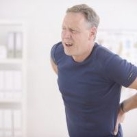 muscle pain lower back, hip & pelvis pain