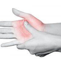 numbness wrist