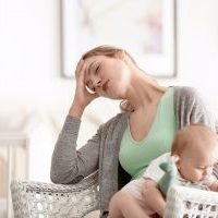 joint issues postnatal