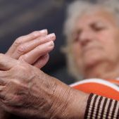 stiffness degenerative joint disease