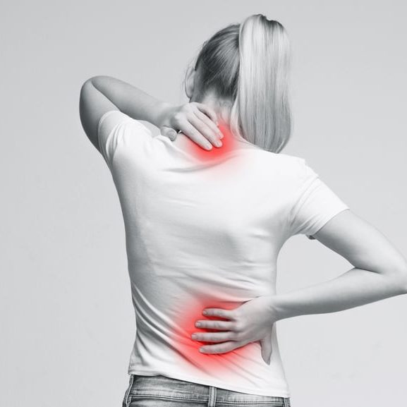 body aches and pains