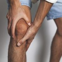 Numbness, tingling or muscle weakness in the affected leg