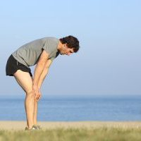 Unexplained muscle weakness