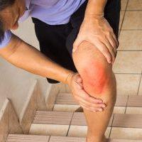 inflammation degenerative joint disease